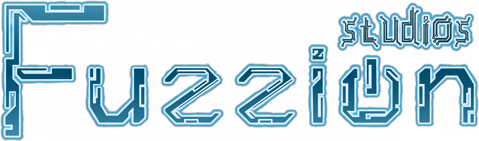 Fuzzion Studios header